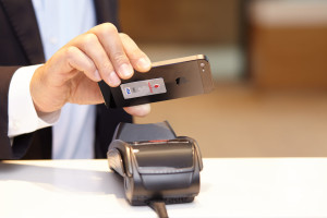 Mobile Payments with Retailer Apps