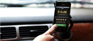 Uber Pay